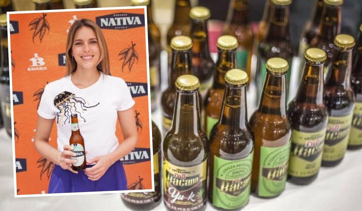 Nueva cerveza de Bavaria podría quebrar al emprendimiento sucreño
