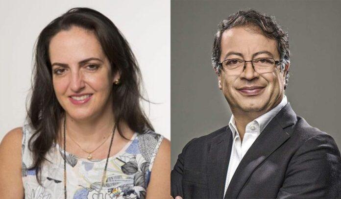 Uribistas piden a María Fernanda Cabal como presidenta