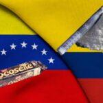 Venezolanos responder a comentario xenófobo