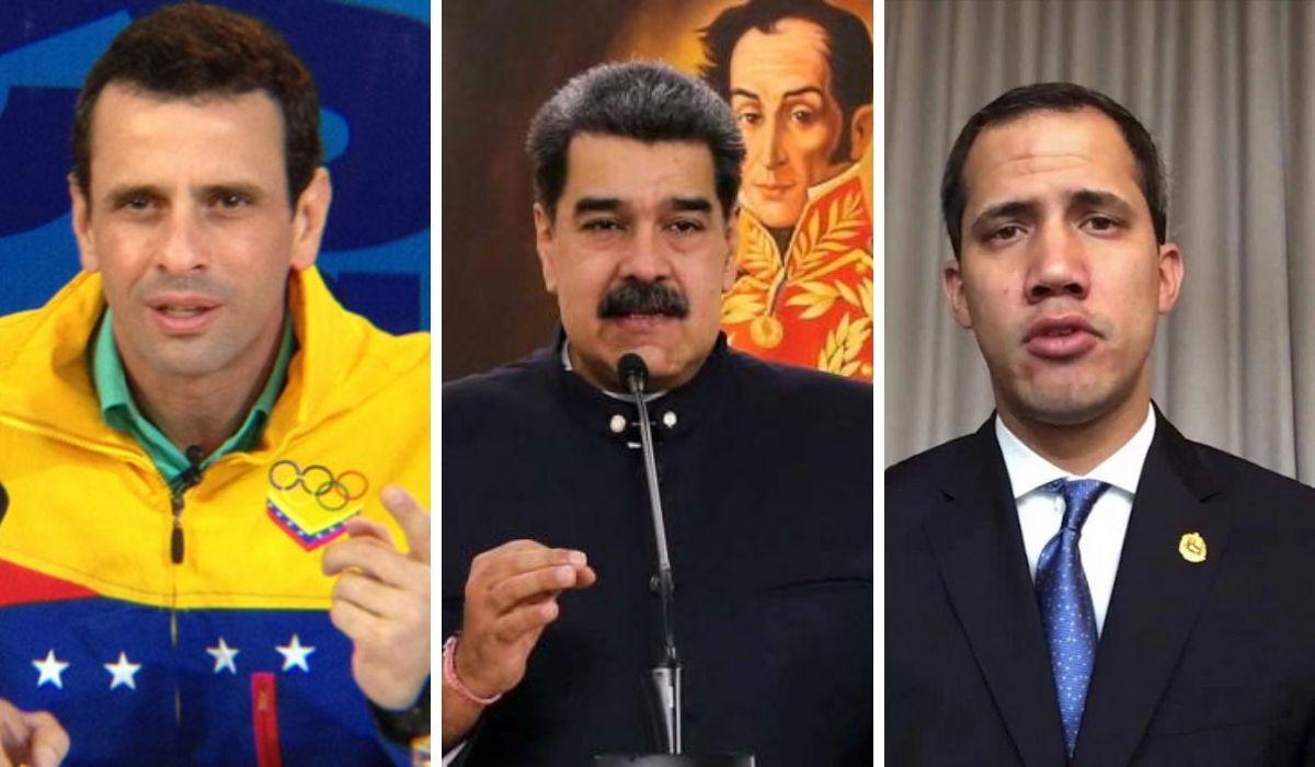 Venezolanos resuelven sus propios problemas sin el presidente Duque