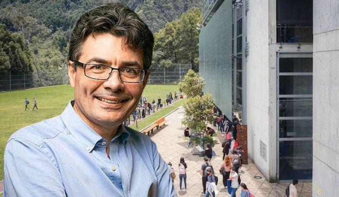 Alejandro Gaviria, el candidato presidencial con problemas de plagio