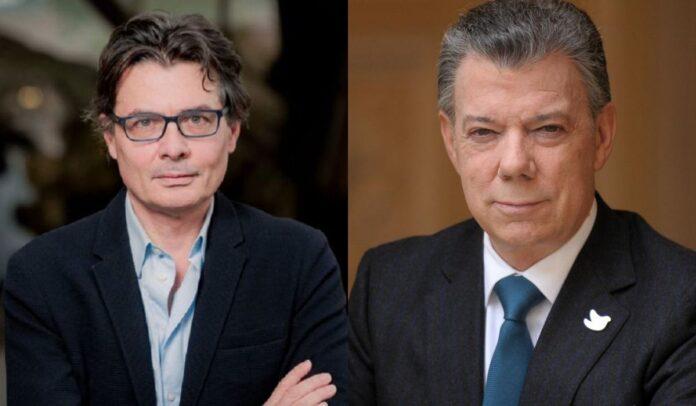 Alejandro Gaviria sería el candidato de Santos según los colombianos