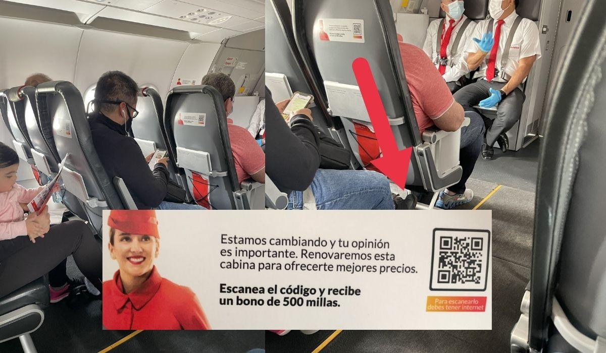 Avianca ahora es aerolínea de bajo costo