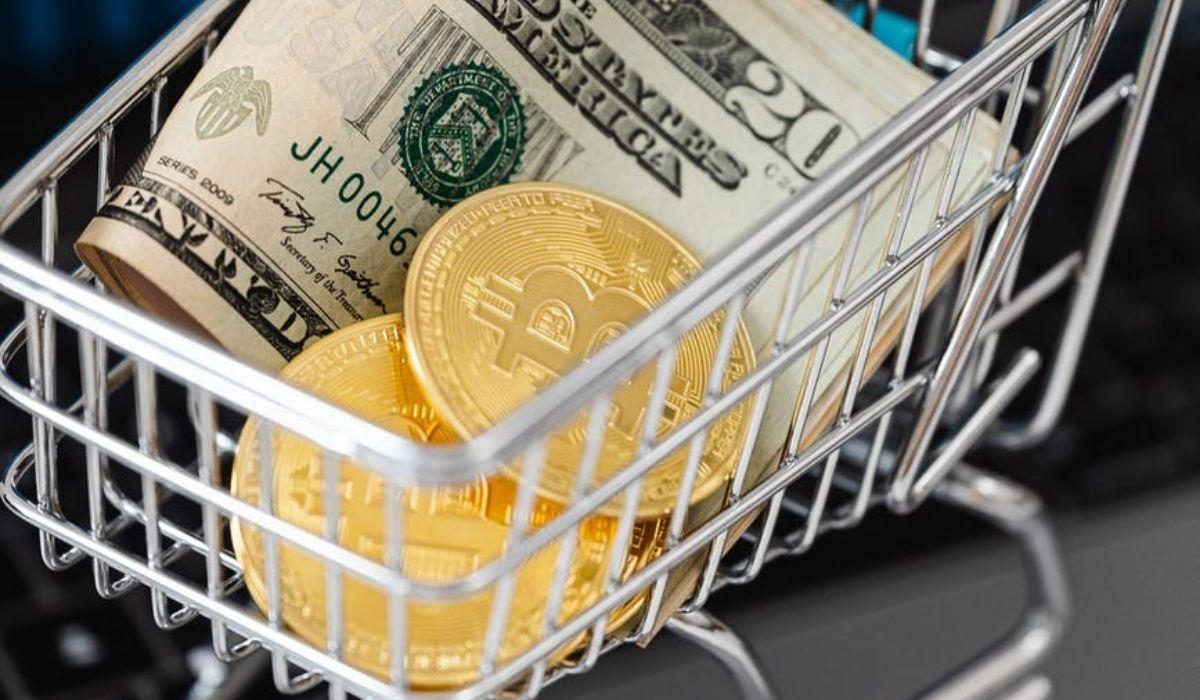 BITCOIN podría superar el millón de dólares