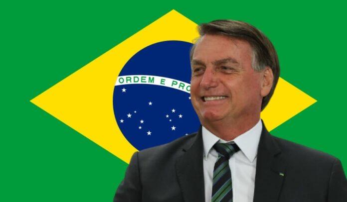 Brasil está casi en quiebra por culpa de Bolsonaro, dice expresidente de la Banca Central