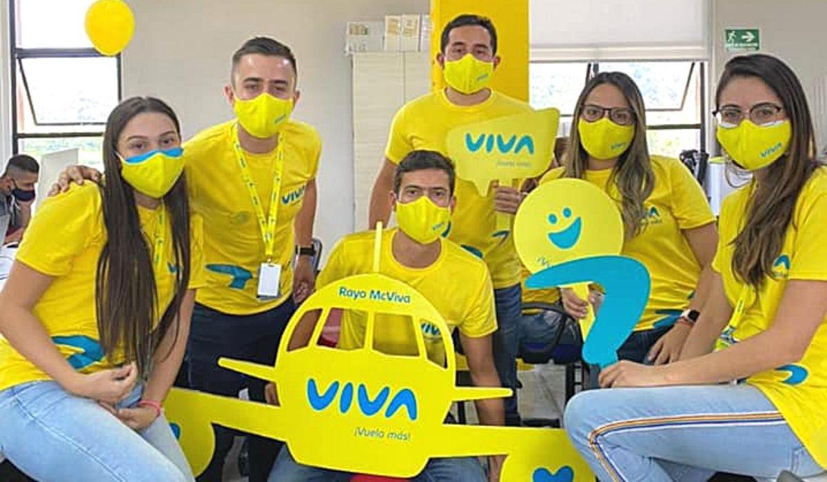 Cartesian llegó como socio minoritario a VIVA