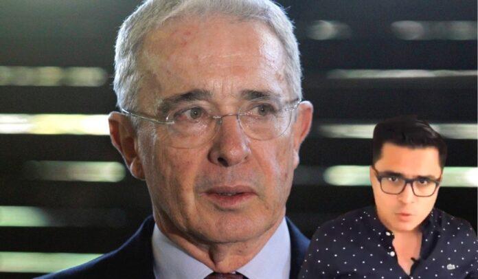 Caso Uribe contra Coral