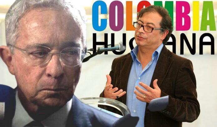 Colombia Humana VS Uribismo