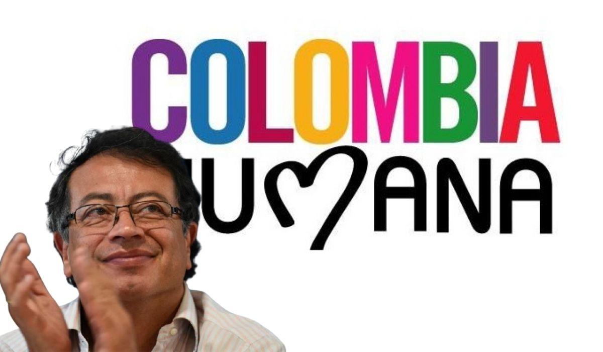 Colombia Humana ya es un partido político