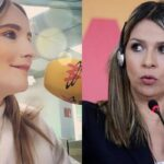 Colombianos comparan a Paola Herrera con Vicky Dávila