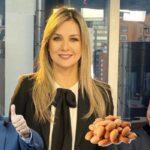 Críticas a Vicky Dávila por las almendras de Santos y las monedas de Duque