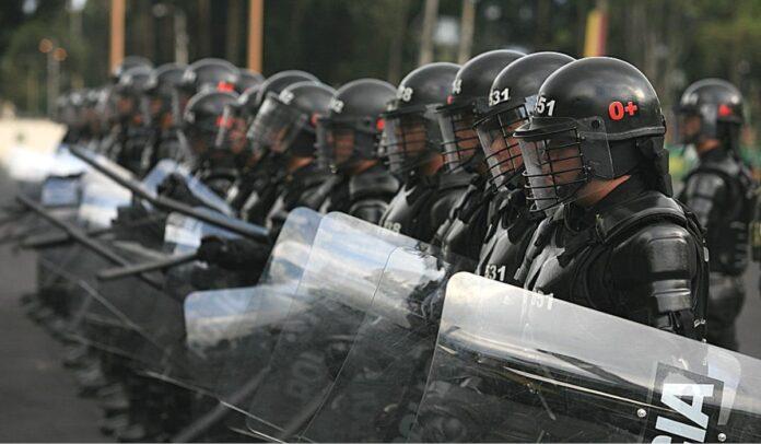 ESMAD Colombia