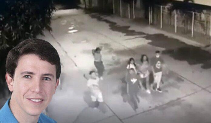 El crimen de Enrique Vives