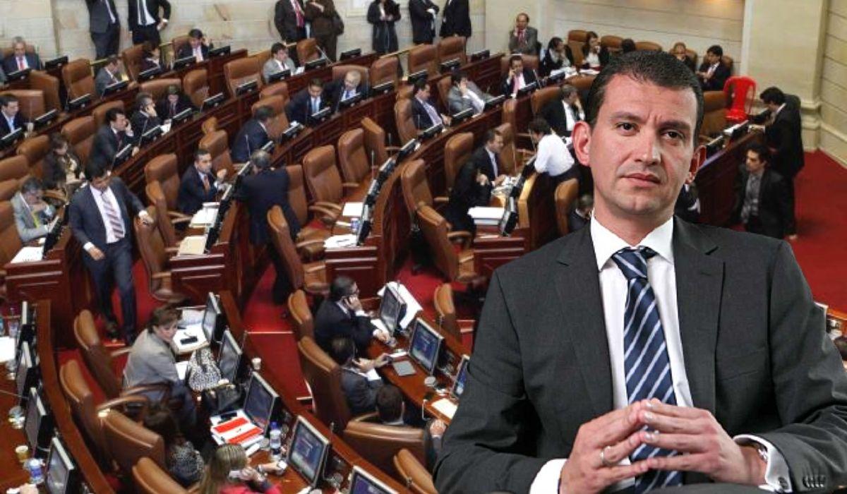 Emilio Tapia podría salpicar a 5 congresistas