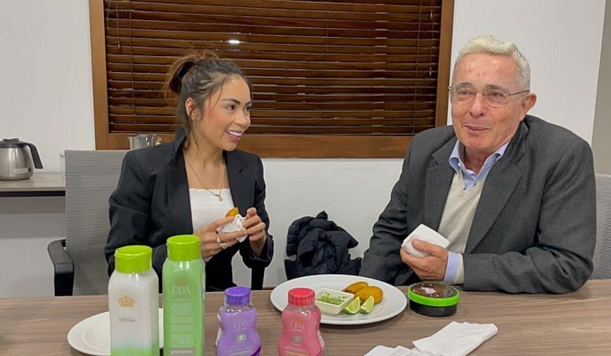 Epa Colombia se le arrodilló a Uribe