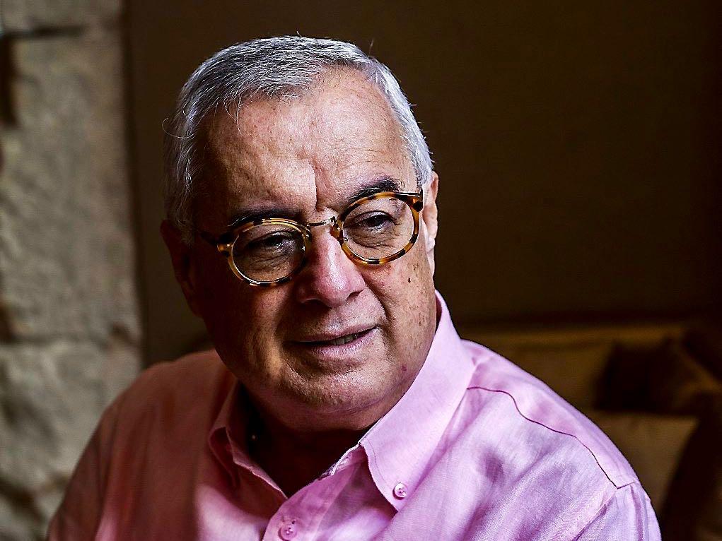 Henry Acosta es la figura clave en los Acuerdos de Colombia. Crédito: Isolidaries.