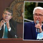 Jorge Robledo aclaró el engaño de Mauricio Cárdenas