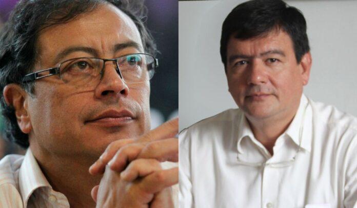 José Alberto Tejada llegó al Pacto Histórico