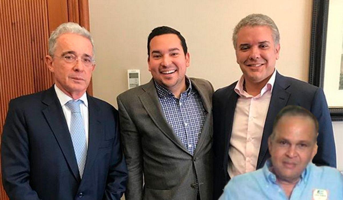 Juan Manuel Daza involucrado en Ñeñepolítica
