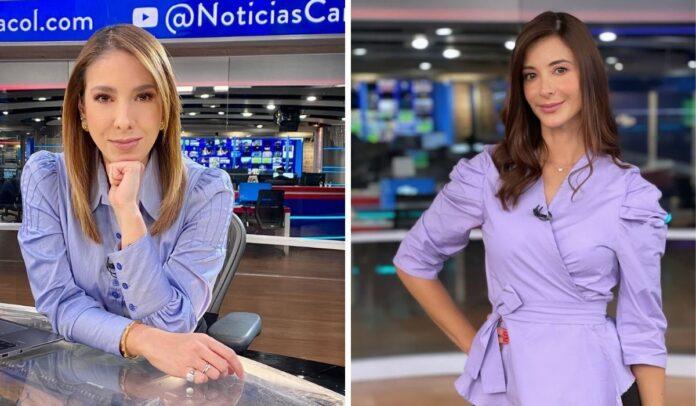 Juanita Gómez Alejandra Giraldo
