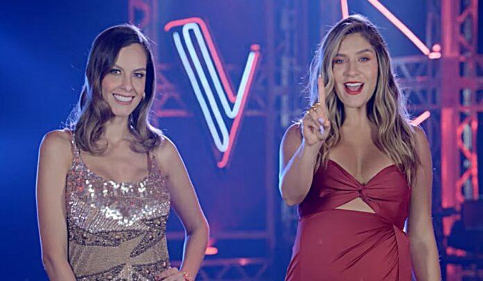 La Voz Senior por Caracol Televisión