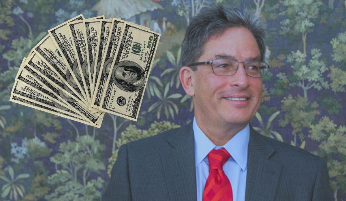 La deuda externa de Colombia, por las nubes