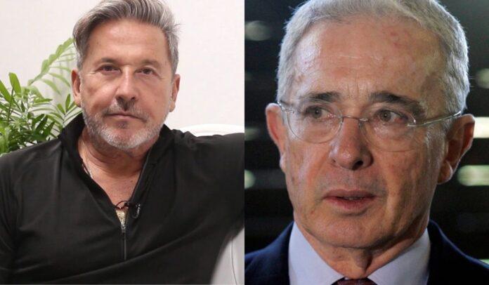 La embarrada de Uribe con el video de Ricardo Montaner