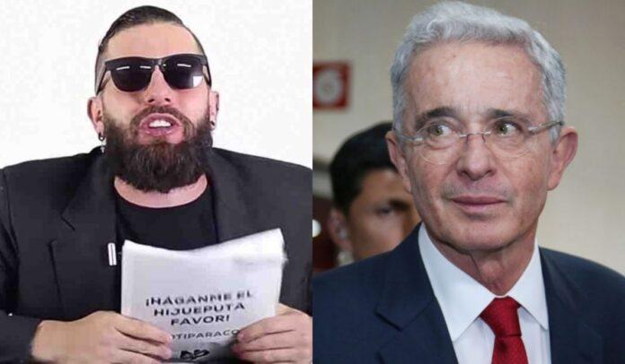 La estrategia de Uribe según Levy Rincón