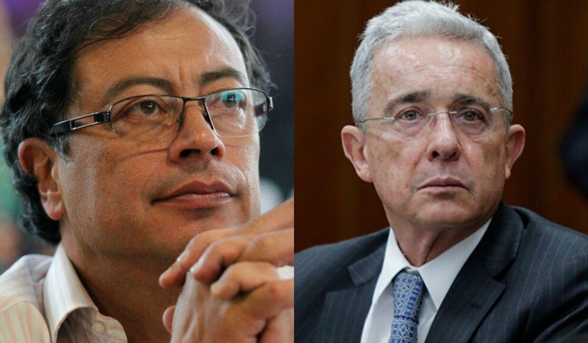 La estrategia de Uribe según Petro
