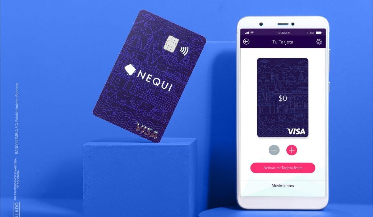 La tarjeta Nequi, una gran opción para las compras