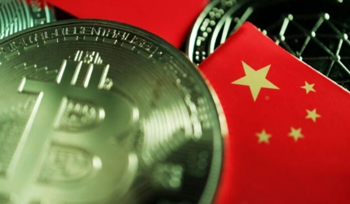 La última represión de China hace que la actividad criptográfica sea ilegal