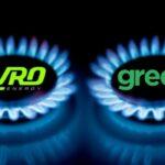 Las empresas de energía están luchando a medida que aumentan los precios mayoristas del gas