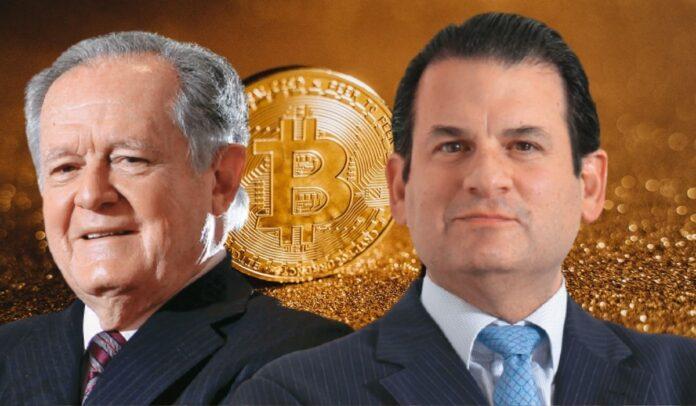 Llegó Luis Carlos Sarmiento Angulo al negocio de las criptomonedas