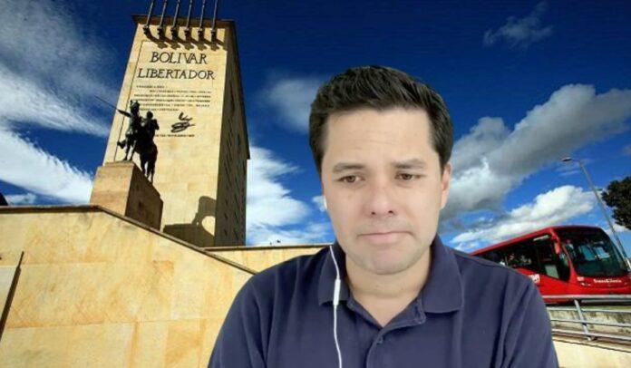 Luis Carlos Vélez le miente al país sin remordimiento