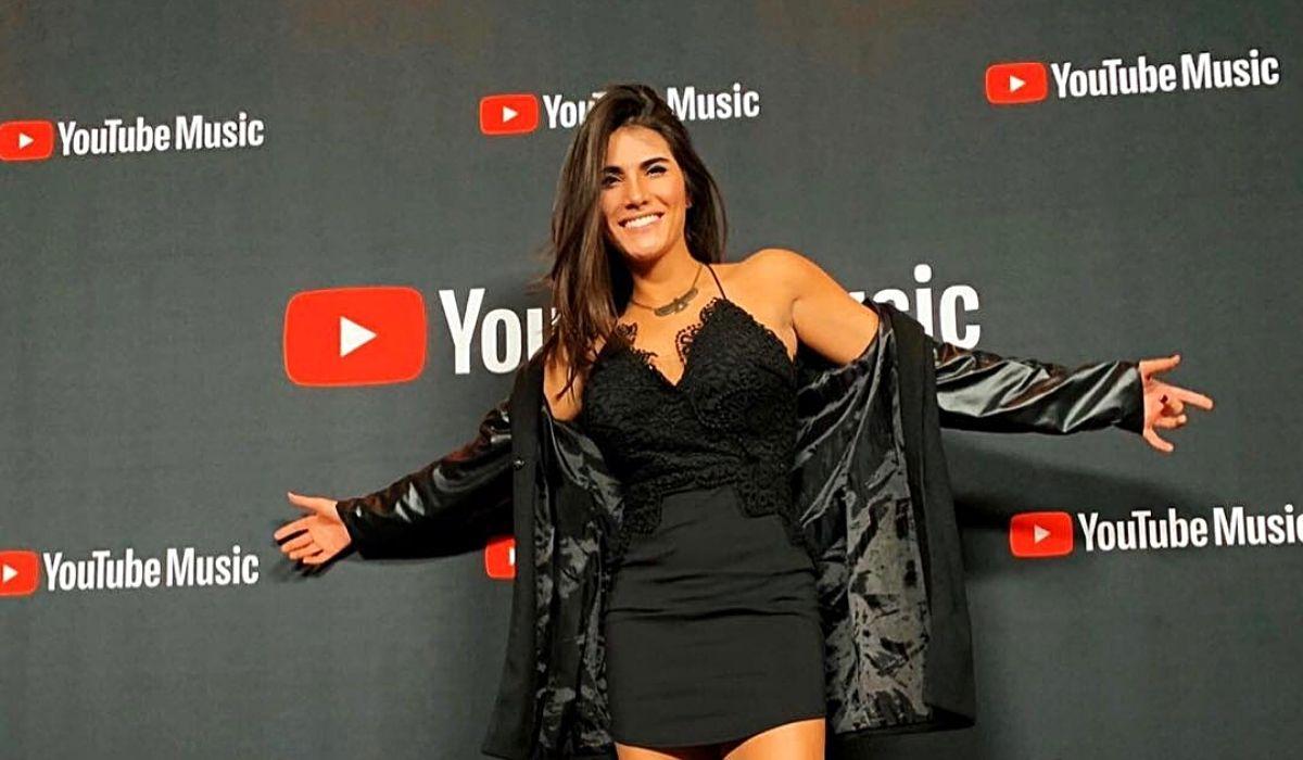 Luisa Nicholls, participante de la primera temporada de A Otro Nivel