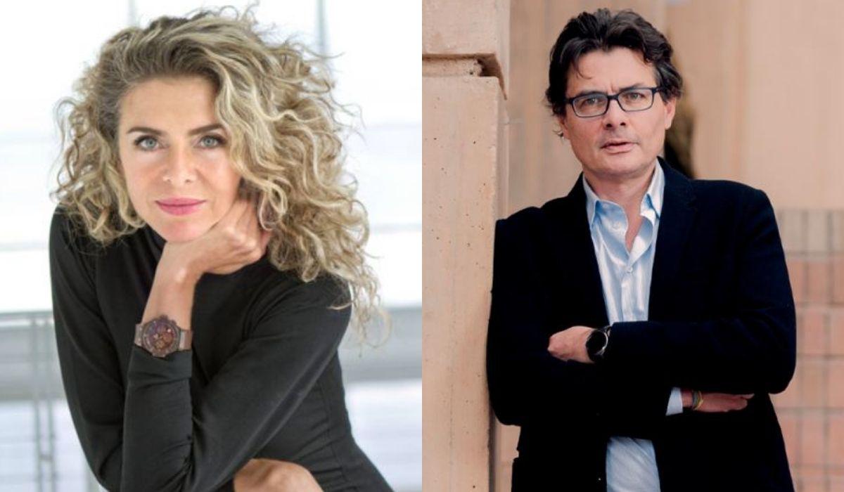 Margarita Rosa sobre candidatura de Alejandro Gaviria