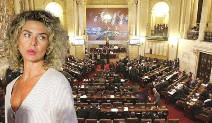 Margarita Rosa sobre renovación del Congreso