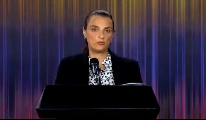 Minista Karen Abudinen renunció a las TIC