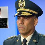 Narco amiga de Zapateiro maneja base antinarcóticos