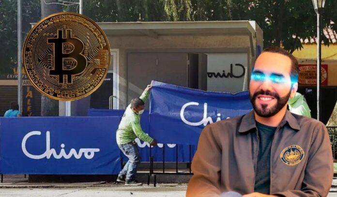 Nayib Bukele sigue comprando Bitcoin ante caída de la cripto