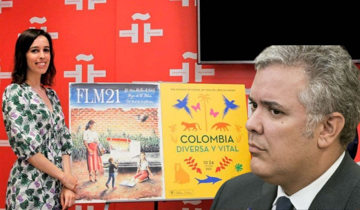 Polémica por ausencia de escritores colombianos en Feria del Libro