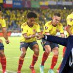Reinaldo Rueda sacó la artillería en triunfo contra Chile