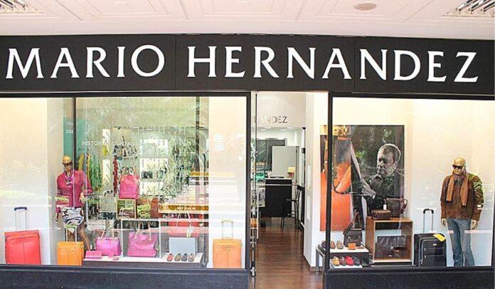 Tienda Mario Hernández