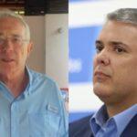Uribe envió mensaje a quienes protestaron contra Duque en Madrid