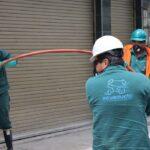 Acueducto responde por las fallas en el suministro de agua en algunos barrios de Bogotá.