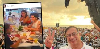 Acusan a Fernando Araújo por espionaje contra Gustavo Petro
