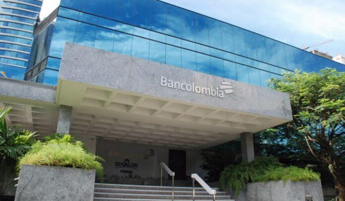 Bancolombia de negativa a estable