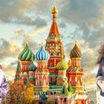 Becas para colombianos en Rusia