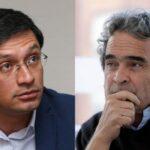 Camilo Romero cuestiona a Sergio Fajardo