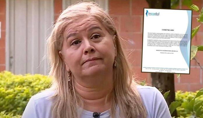 Cancelaron eutanasia de Martha Sepúlveda